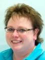 Petra Dieker, Zahnmedizinische Fachangestellte