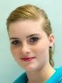 Eileen Owens, Auszubildende Zahnmedizinische Fachangestellte