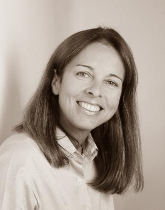 Dr. med. dent. Sabine Harms